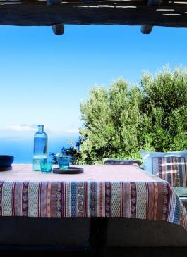 Portofino v6 Tischwäsche