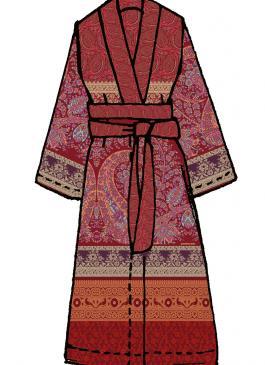 Recanati Bassetti Kimono r1