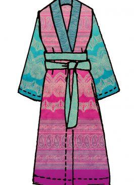 Brunelleschi Bassetti Kimono v8