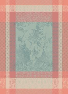 Amours pistache - Garnier Thiebaut Geschirrtuch